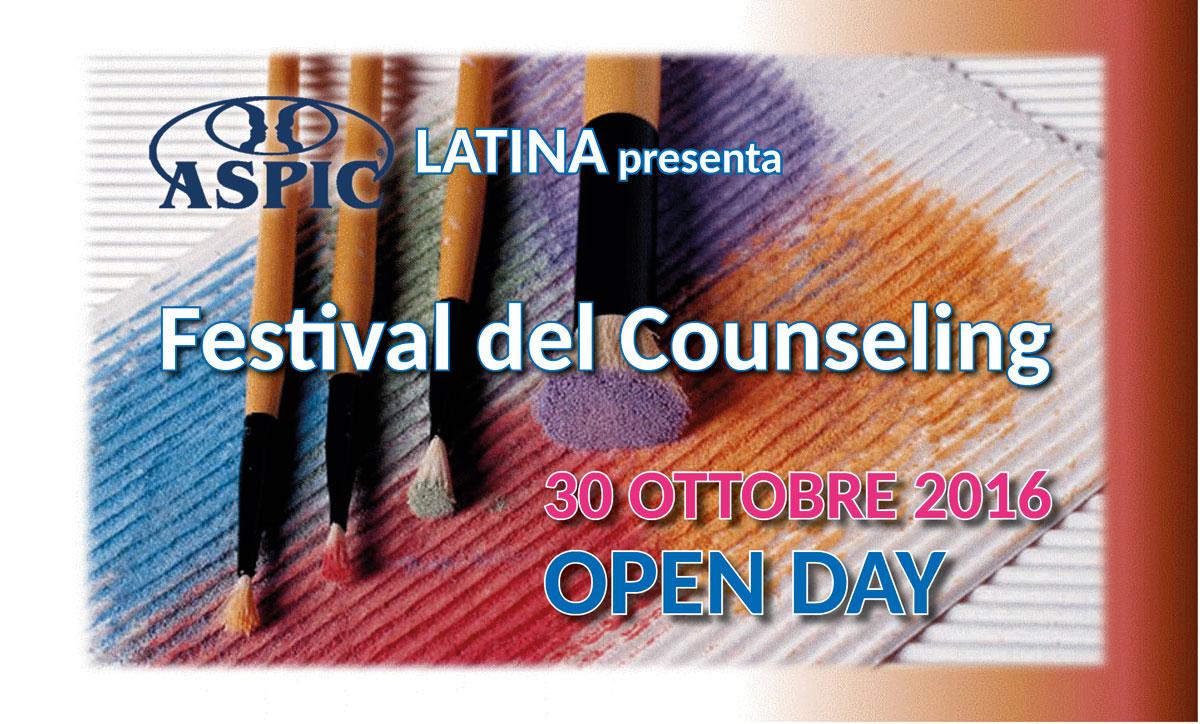Festiva del Counseling